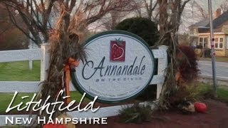 Video of Annandale on the River | Litchfield, New Hampshire real estate & homes