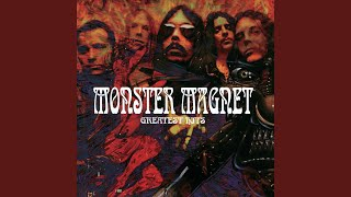 Provided to YouTube by Universal Music Group Big God · Monster Magn...
