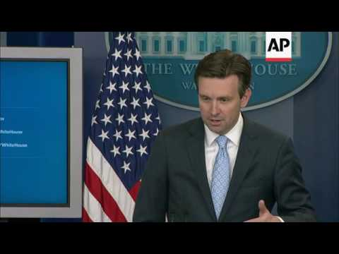 White House Insists Snowden Should Stand Trial