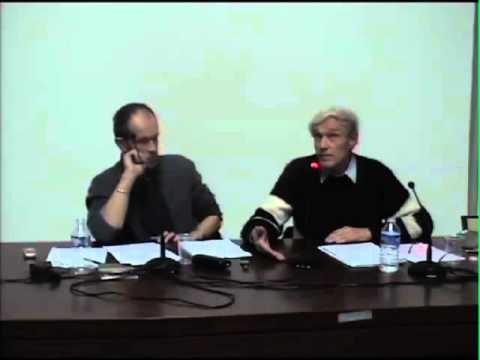 Le débat public du 27 février 2013 - Agriculture biologique : espoir ou chimère ?