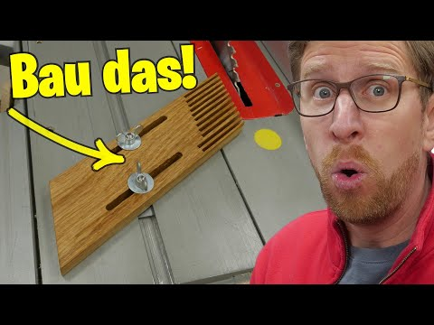 Featherboard