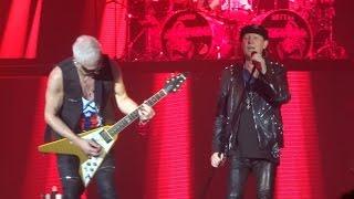 SCORPIONS (Still Loving You) LIVE HD Lyon 30-11-2015