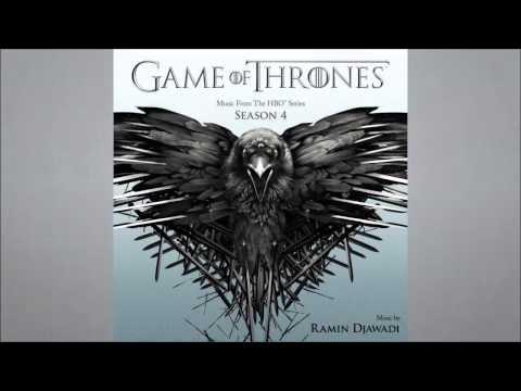 Game Of Thrones Season 4 OST - 22 The Children (Ramin Djawadi)