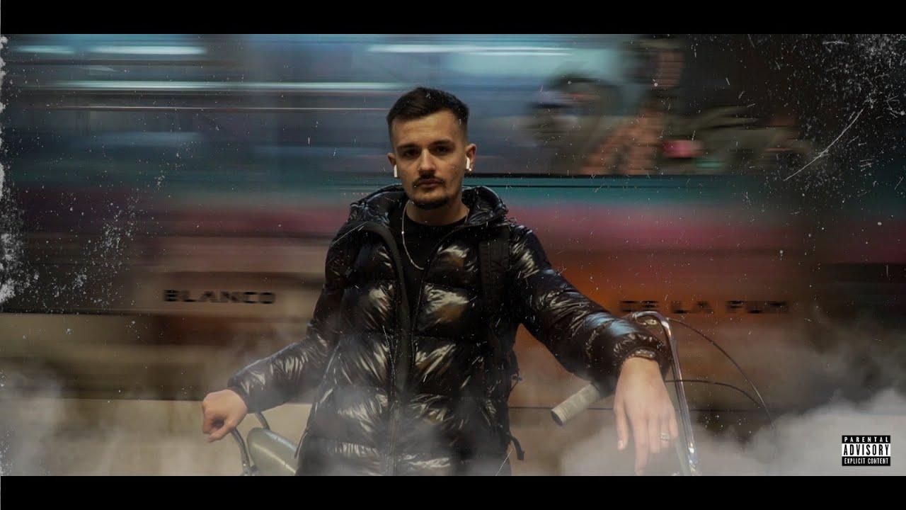 Download BLANCO - DE LA FUM 💨 (Official Video) prod. by ACLI