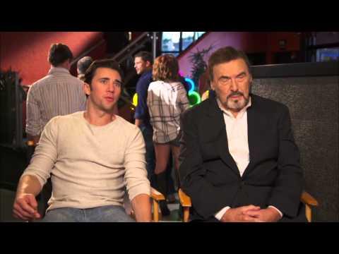Days of Our Lives: Joe Mascolo & Billy Flynn 49th Anniversary Event