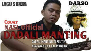 Download Cover Lagu Sunda | Darso - Dadali Manting || Gitar akustik By. Nasl