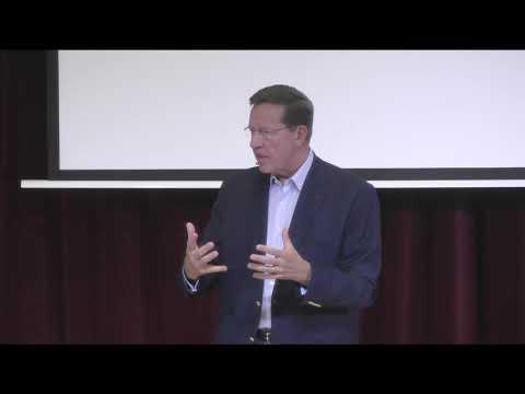 TEDx Talks: Comment ne pas confondre juste milieu et nombrilisme ? | Pierre Servent | TEDxSaintJeandePassySchool