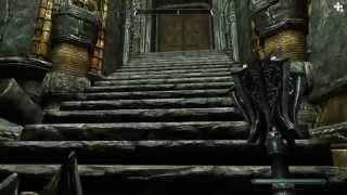 Skyrim #124 - Хермеус Мора