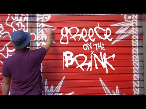 Greece on the Brink - Documentary [HD]