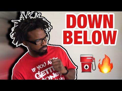 Roddy Ricch – Down Below [Official Music Video] (Dir. by JMP) | Reaction Video