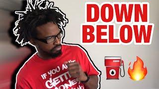 Roddy Ricch - Down Below [Official Music Video] (Dir. by JMP) | Reaction Video