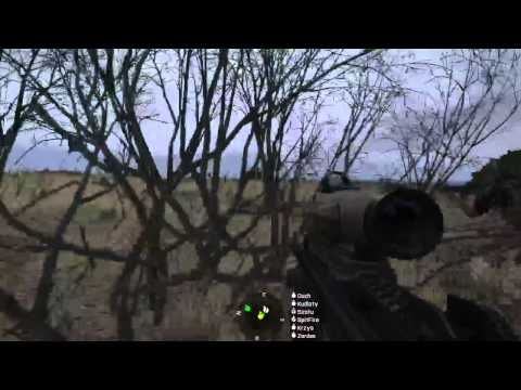 NoName ArmA 3 - Operation Urgent Fury V2