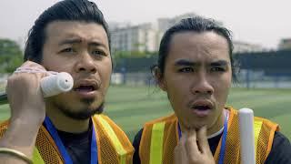 Loa Phường TV | Nếu 1 ngày Việt Nam được đá World Cup?