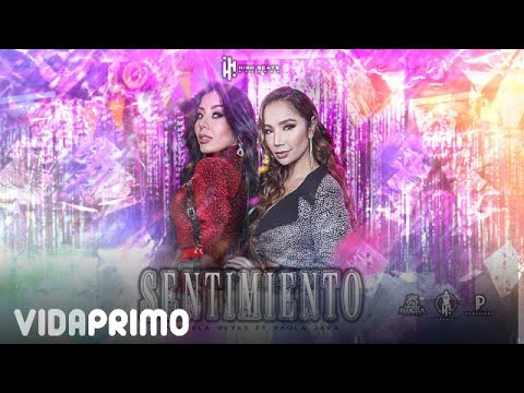 Marcela Reyes - Sentimiento ft. Paola Jara [Official Video]