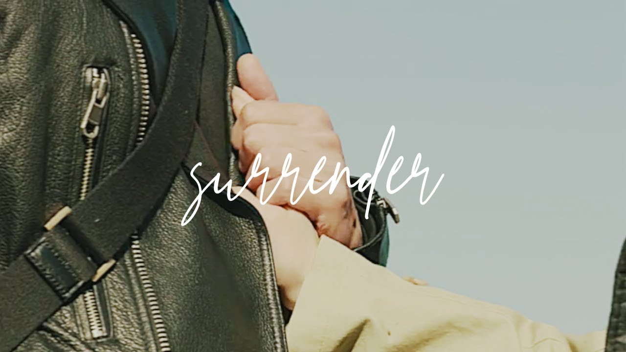 Jung Hoo & Young Shin | Surrender (Healer)