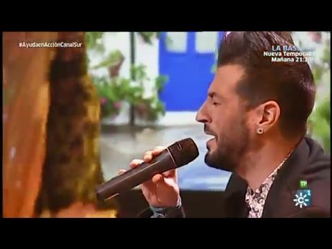 Álvaro Castillo - A Córdoba - Yo Soy Del Sur Gala 28