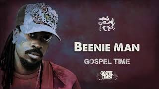 beenie-man-gospel-time