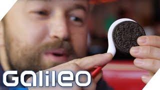 Der beste Oreo-Helfer? Surprise Box aus den USA | Galileo | ProSieben
