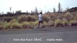 Ironman Hawaii - Eduardo Martin Sturla - 2009