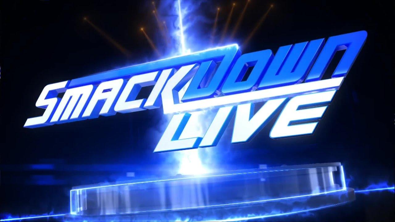 Image result for smackdown live logo