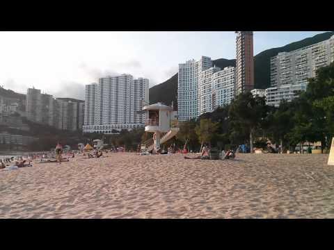 Hong Kong 2014 - Day 9: Deep Water Bay   Repulse Bay