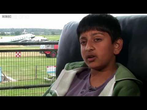 BBC - BBC One Programmes - Survivors, Interview with Chahak Patel (Najid Hanif)