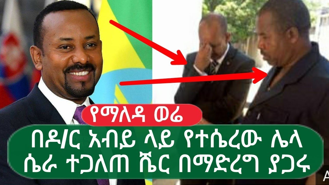 Here is what will happened to PM of Abiy Ahmed