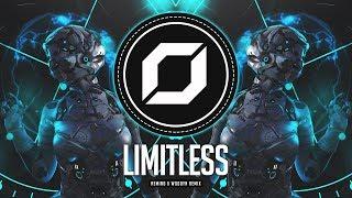PSY-TRANCE ◉ Perplex - Limitless (Remind & Woddyn Remix)