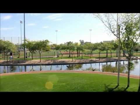 Camelback Ranch, Arizona 2012