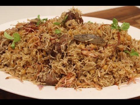 BEEF YAKHNI PULAO / Easy Yakhni Pulao Recipe (URDU/HINDI ...