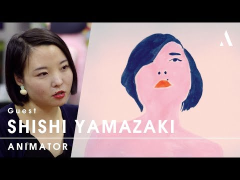 toco toco ep.41, ShiShi Yamazaki, Animator