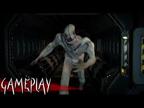 The Subject   Demo Gameplay