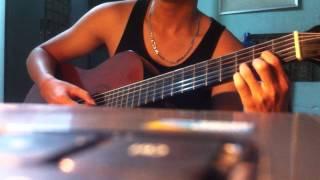 Đồng Thoại - guitar