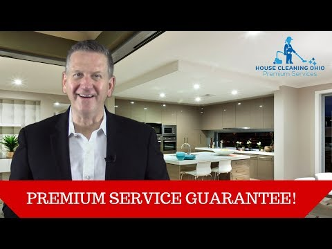 Premium House Cleaning Services in Columbus-Oh (614)900-3760