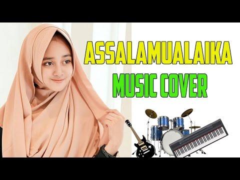 Assalamualaika Ya Rasulullah - Veve Zufikar (Music Cover)