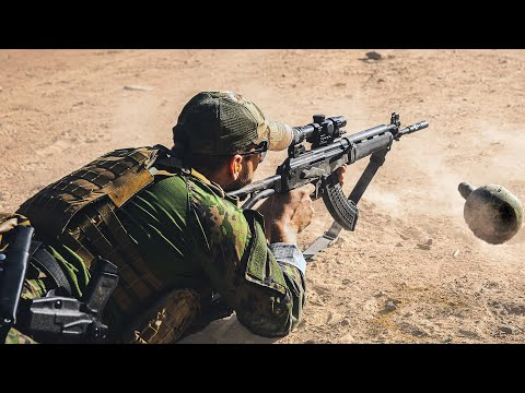 Stage 1 - Kasarda Drill | Finnish Brutality 2019
