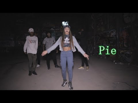 Future ft. Chris Brown - Pie (Dance Video) shot by @Jmoney1041
