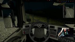 Directo - Euro Truck Simulator 2 # 12
