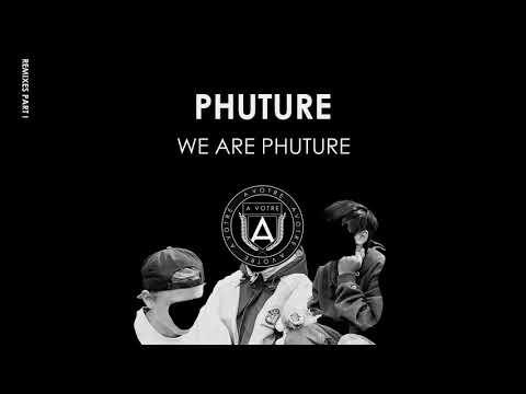 Phuture  - We Are Phuture (Santé Remix) Mp3