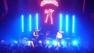 Chromeo ~ Don