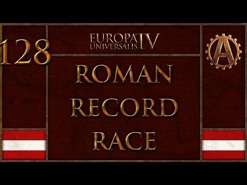 EUIV The Holy Roman Record Race 128