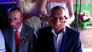 Смотреть эту свадьбу запрещено! Ваш ведущий Евгений Воробьев,  г.  Бийск