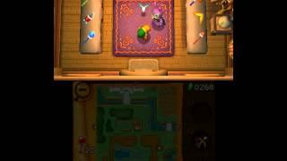 3DS Longplay [012] The Legend of Zelda: A Link Between Worlds (Part 1 of 4)