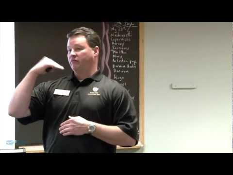 Navigating College Financial Aid:  Rob Drybread from University of Colorado Office of Financial Aid