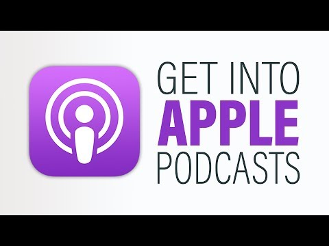 How To Submit Your Podcast To Apple Podcasts/iTunes [Full Tutorial]