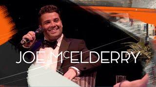 The Joe McElderry Vlog | Opening Titles