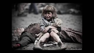 Клип про войну в Украине, фото монтаж!