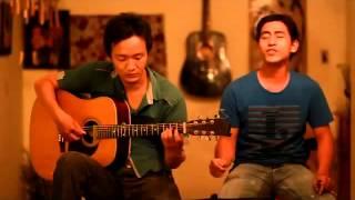 Bình yên nhé- Guitar cover