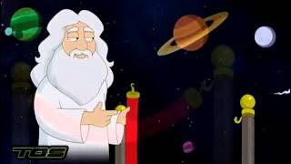 Video EL Saturn #362 GOD IS SATURN  | TØS download MP3, 3GP, MP4, WEBM, AVI, FLV Juli 2018