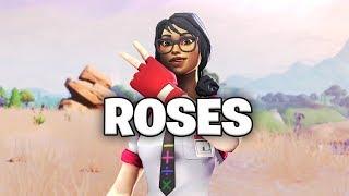 Roses - Fortnite Montage (Juice WRLD)